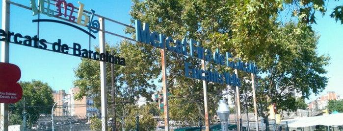 Encants Vells Mercat Fira de Bellcaire is one of To do's in Barcelona / Experiencias.