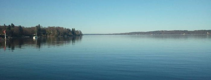 Starnberger See is one of Munich And More.