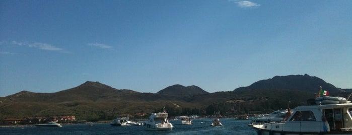Golfo di Marinella is one of gildo.