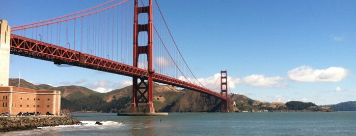 Crissy Field is one of Best Of Winners 2012.