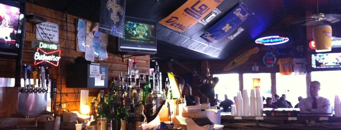Darrell's is one of JAX , FL.