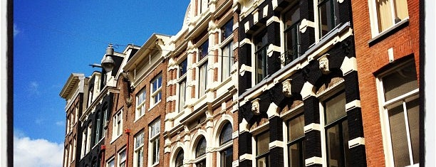 9 Straatjes is one of Amsterdam <3.