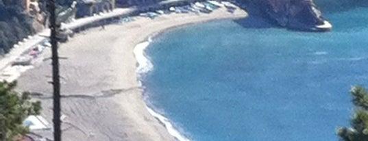 Spiaggia di Levanto is one of 2014.1.8-1.15 Italy.