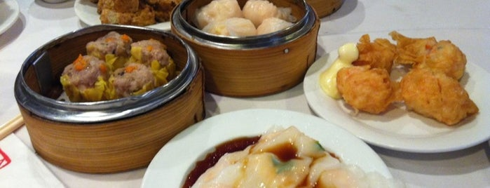 La Maison Kim Fung 金豐酒家 is one of Brunch.