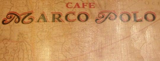 Marco Polo Nation is one of Un régale.