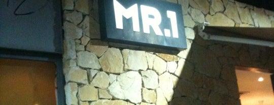 """Restaurante MR.1 is one of """"Restaurantes"""" para probar o repetir."""