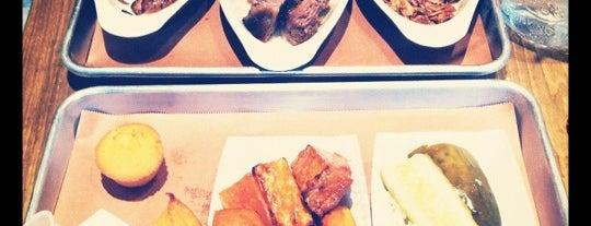 Butcher Bar is one of Astoria-Astoria!.