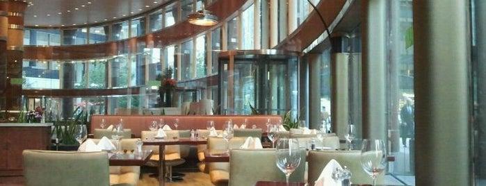 Sprig is one of NYC Restaurant Week Uptown.
