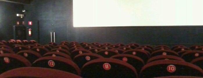 Cine TAM is one of Hardyfloor Pisos e Revestimentos.