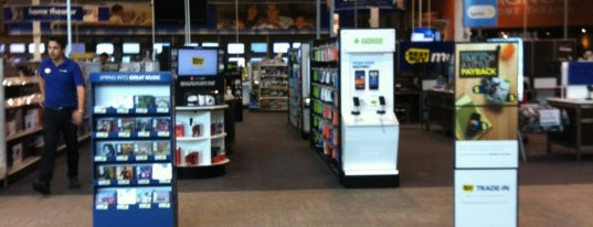Best Buy is one of Miami's must visit!.