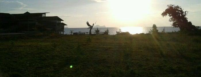 Damai Beach Resort is one of TO DO SOON.