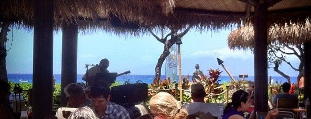 Hula Grill Kaanapali is one of Hawaii 🏝.