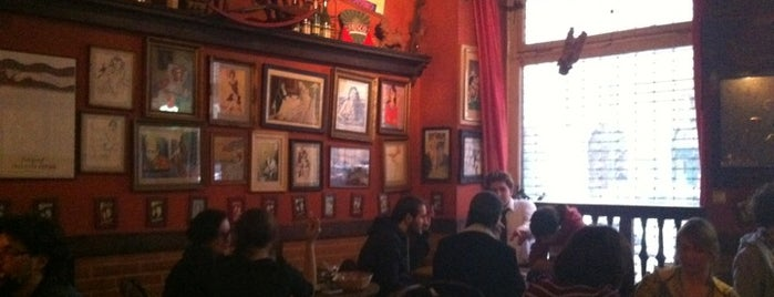 Hany Bany is one of The 13 Best Places for Guinness in Prague.