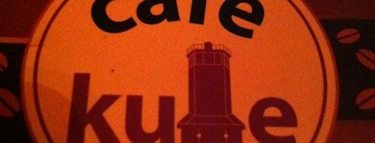 Cafe Kule is one of Best places in Bursa, Türkiye.