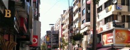 Karşıyaka Çarşı is one of İzmir.