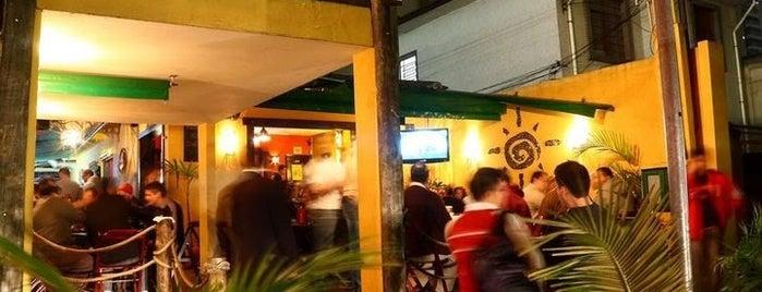 Terral Beach Bar & Restaurante is one of Dicas.