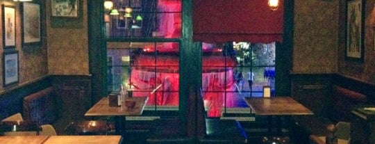 London Cafe Pub is one of Edirne Rehberi.