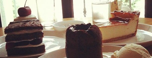 Snob is one of Coffee&desserts.