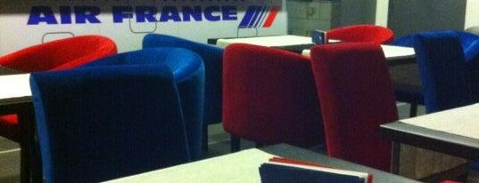 Ле Бурже is one of Европейские рестораны: скидка до 30% на весь заказ.