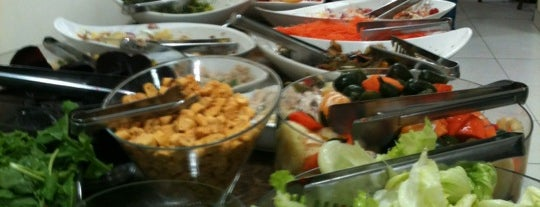 Pimenta Malagueta is one of Top 10 dinner spots in Blumenau, SC.