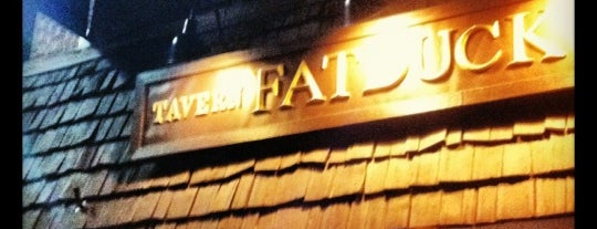 FatDuck Tavern & Grill is one of Guide to Forest Park's best spots.