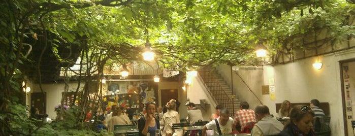Amerlingbeisl is one of StorefrontSticker #4sqCities: Vienna.