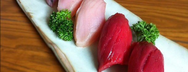 Shori Sushi is one of Top picks for Japanese and Korea Restaurants.