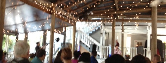 Paradise Cove is one of Orlando Wedding - herorlandoweddingplanner.com.