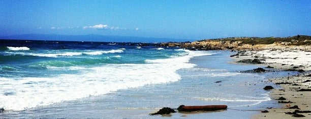 Spanish Bay is one of The Great Outdoors.