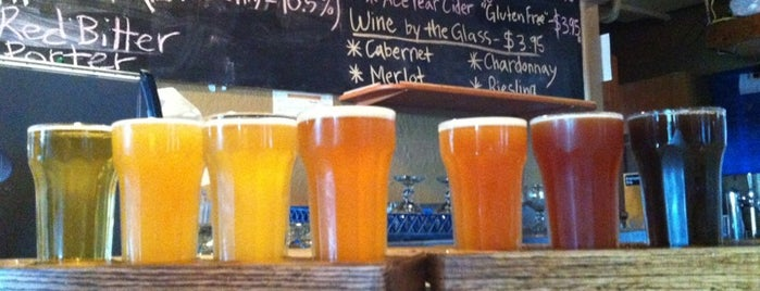 Wimberley Brewing Company is one of Texas breweries.