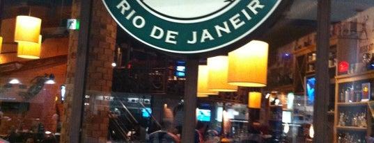 Joe & Leo's is one of Meus lugares.
