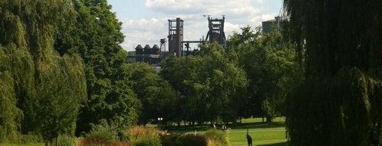 Westfalenpark is one of 4sqRUHR Dortmund #4sqCities.