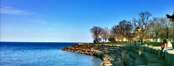 Promontory Point Park is one of The 15 Best Places for Picnics in Chicago.