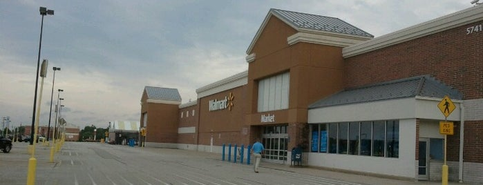 Walmart Supercenter is one of #BlackFridayErie Steals and Deals.