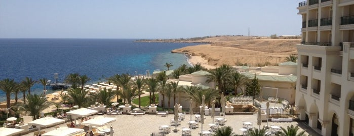 Stella di Mare is one of Egypt Finest Hotels & Resorts.