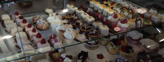 Desserts by Gerard is one of Cheap Eats in the DMV.