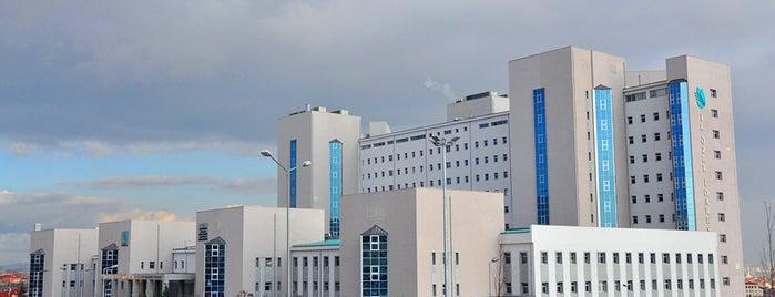 Marmara Üniversitesi Pendik Eğitim ve Araştırma Hastanesi is one of mht.