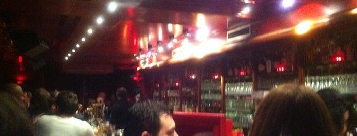Living Room is one of Bars & Nightclubs #Strasbourg.