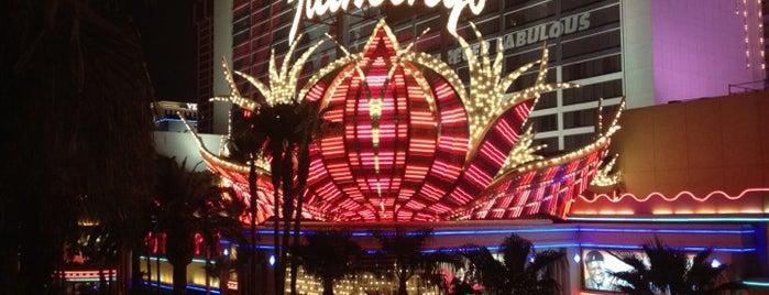 Flamingo Las Vegas Hotel & Casino is one of Las Vegas extended.