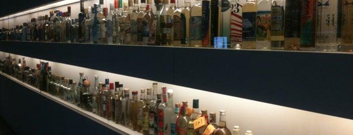 MUTEM Museo del Tequila y el Mezcal is one of EKECO ORGANIC TEQUILA FAVORITES.