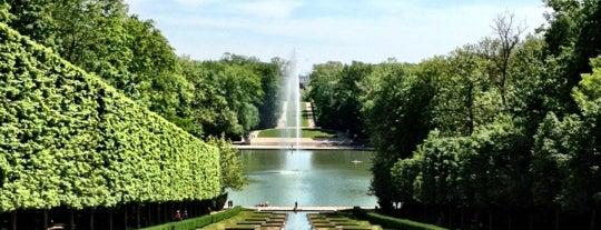 Parc de Sceaux is one of France.