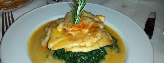 Tuscany is one of The 15 Best Italian Restaurants in Chicago.