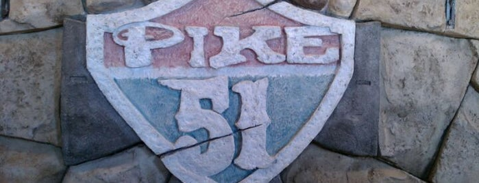 Pike 51 Brewing Company is one of Michigan Breweries.