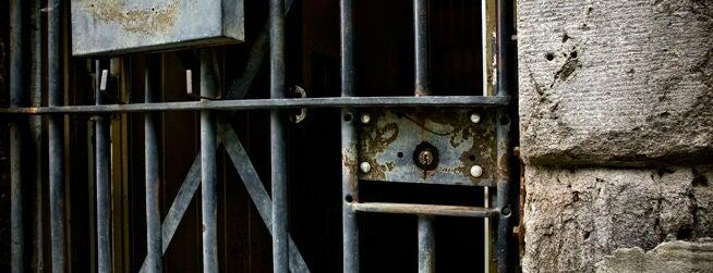 Vieille Prison de Trois-Rivières is one of T-Rès Trois-Rivières #4sqCities.