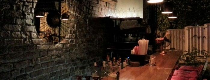 Que Tal Tapas Bar is one of İstanbul'da Yeme-İçme: theMagger Mekanları.