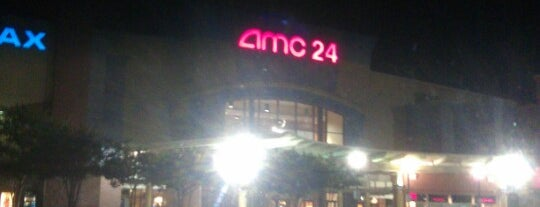 AMC Regency 24 is one of Rise & Shine Film Screening Locations.