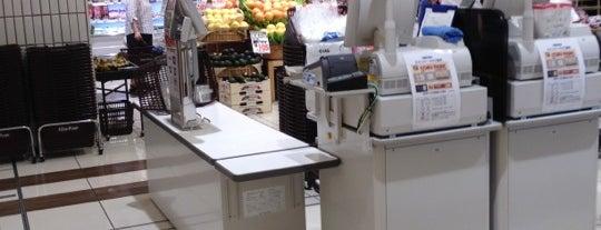 シァルプラット東神奈川 is one of 横浜・川崎のモール、百貨店.