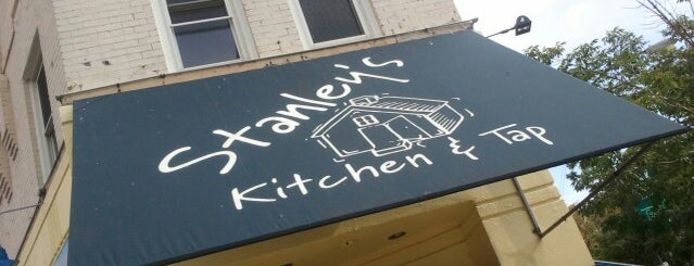 Stanley's Kitchen & Tap is one of 2013 Chicago Craft Beer Week venues.