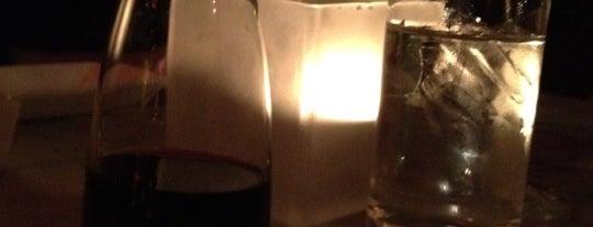 Buceo 95 is one of UWS Restaurants that Satisfy.