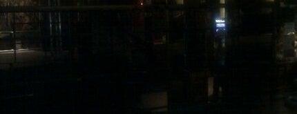 La noche de Vallecas